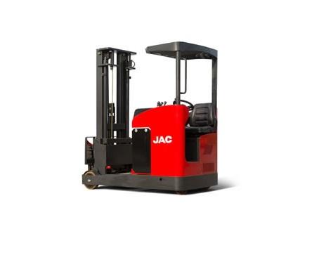 JAC Truck CQD10M