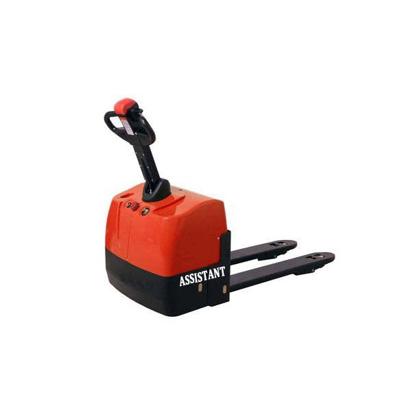 ATTACK Mini Electric Pallet Truck CBD20 NO. 150