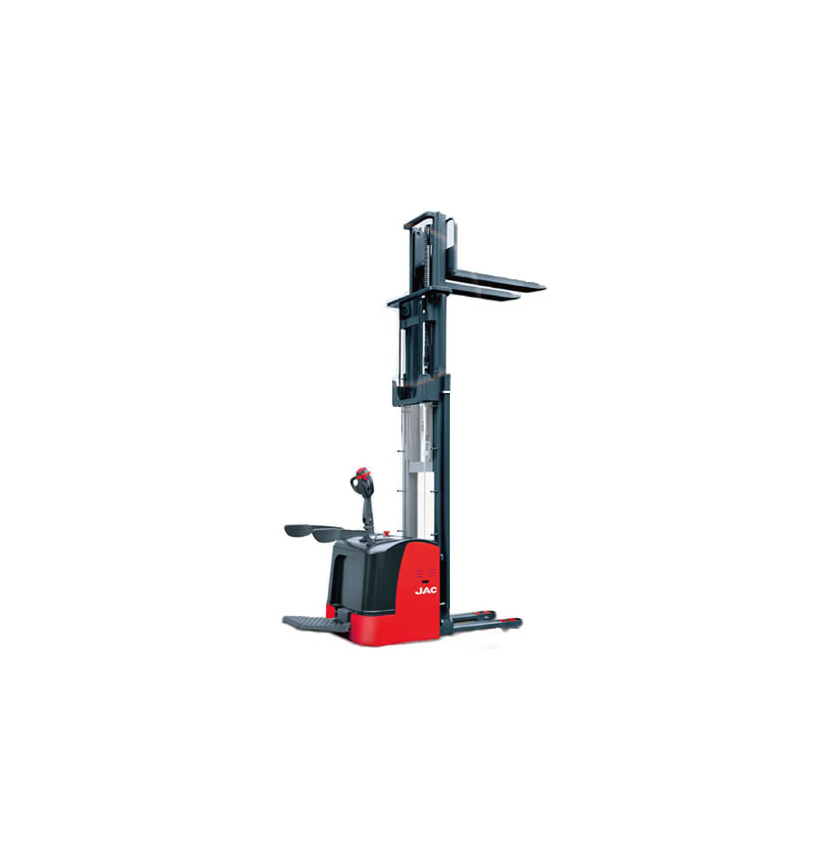 JAC 1500KG Electric Stacker-CDDK15-II/CDDK15-III