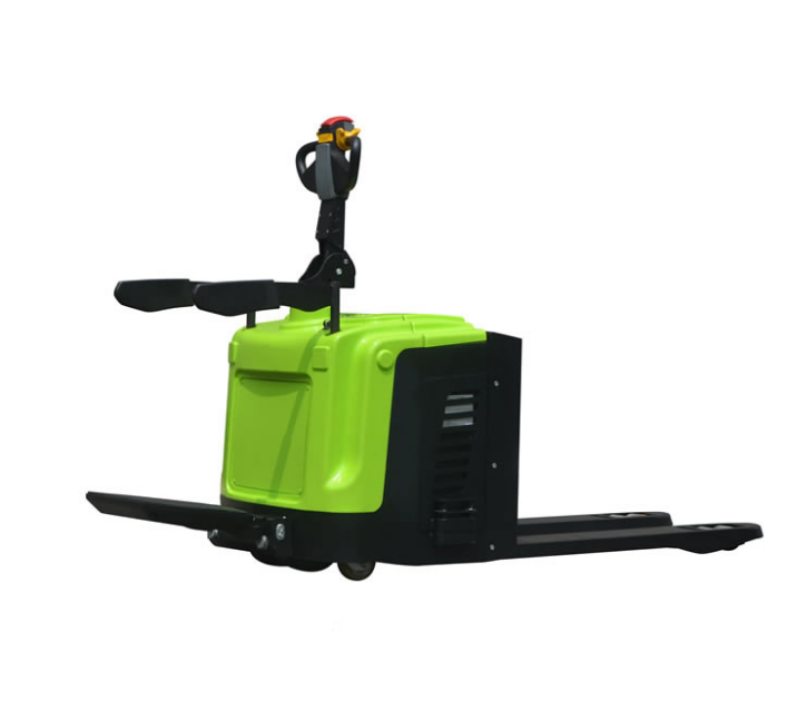 JAC 2-3T Electric Pallet Truck