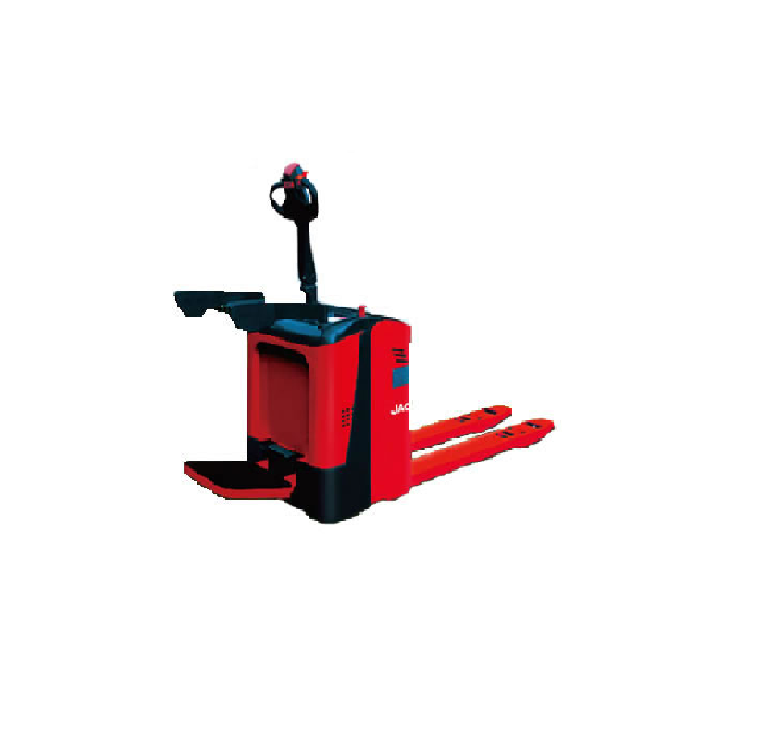 JAC 2T Electric Pallet Truck