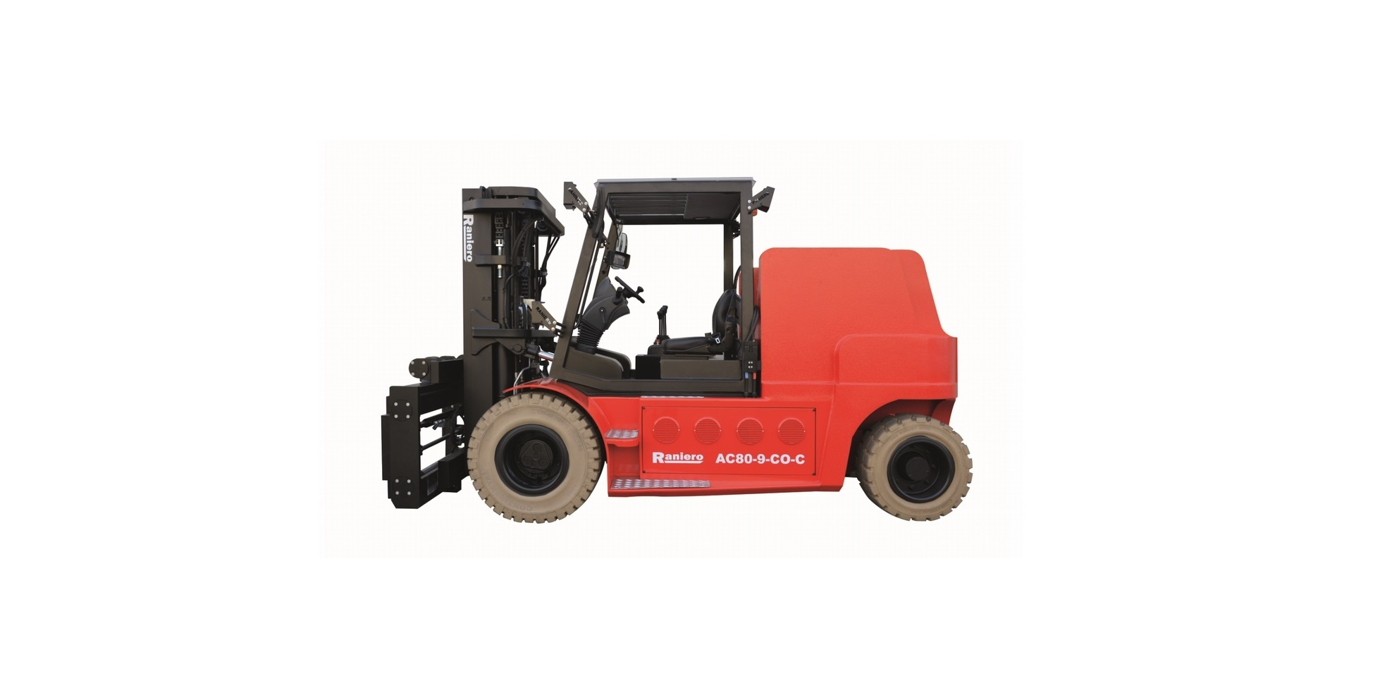 Raniero C- CONTAINER FRIENDLY 5000 KG – 10000 KG