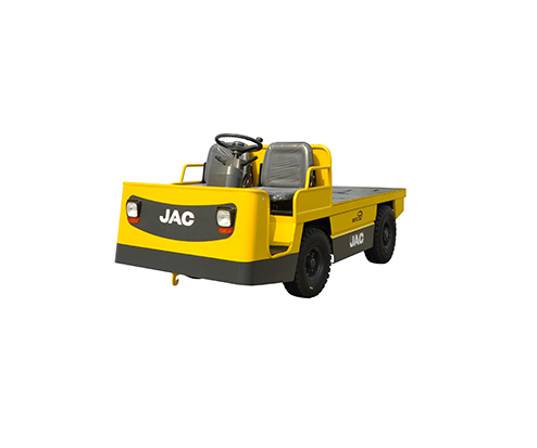 JAC TOW TRACTOR BDD10