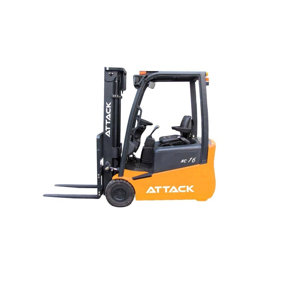 ATTACK CPD16S