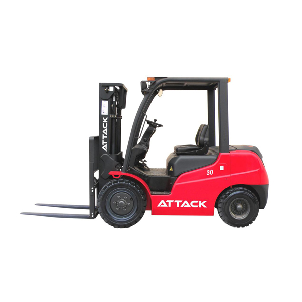 ATTACK K-3.0t Ic