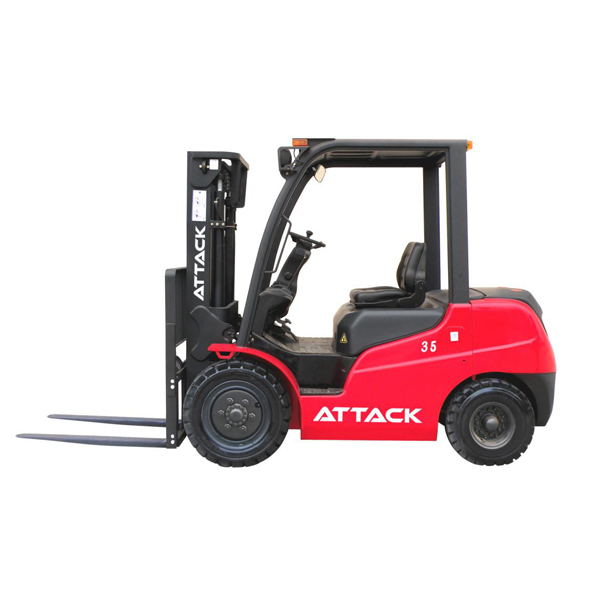 ATTACK K-3.5t Ic