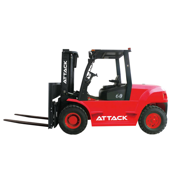 ATTACK K-6.0t Ic