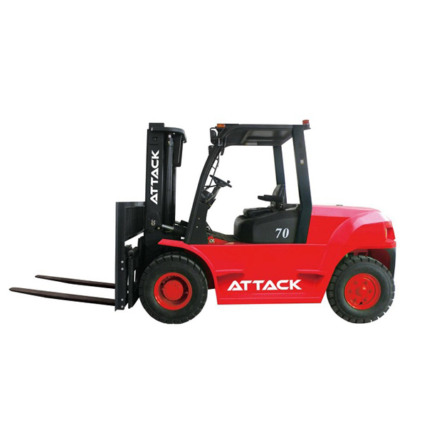 ATTACK K-7.0t Ic