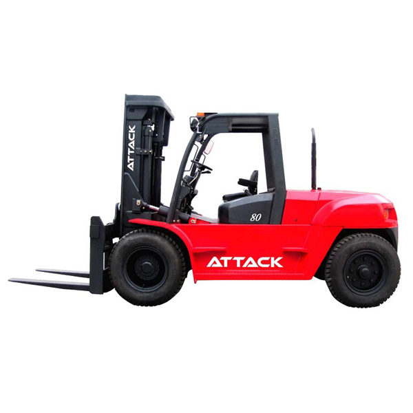 ATTACK K-8.0t Ic
